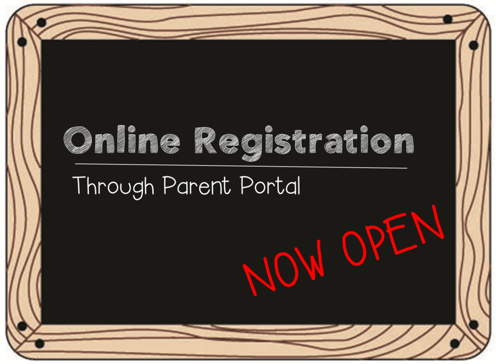WASD Online Registration Portal Now Open