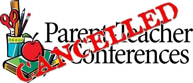 WASD Parent-Teacher Conferences Cancelled