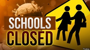 WASD Closed for Remainder of School Year
