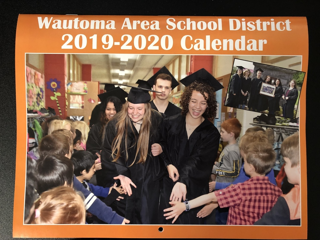 2019-20 District Calendra